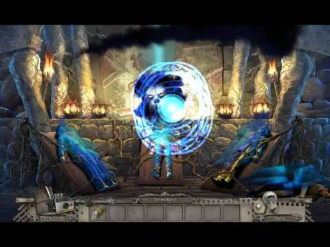Mysteries Of The Past: Shadow Of The Daemon Platinum Edition БОНУС2(ЧАСТЬ 9) |