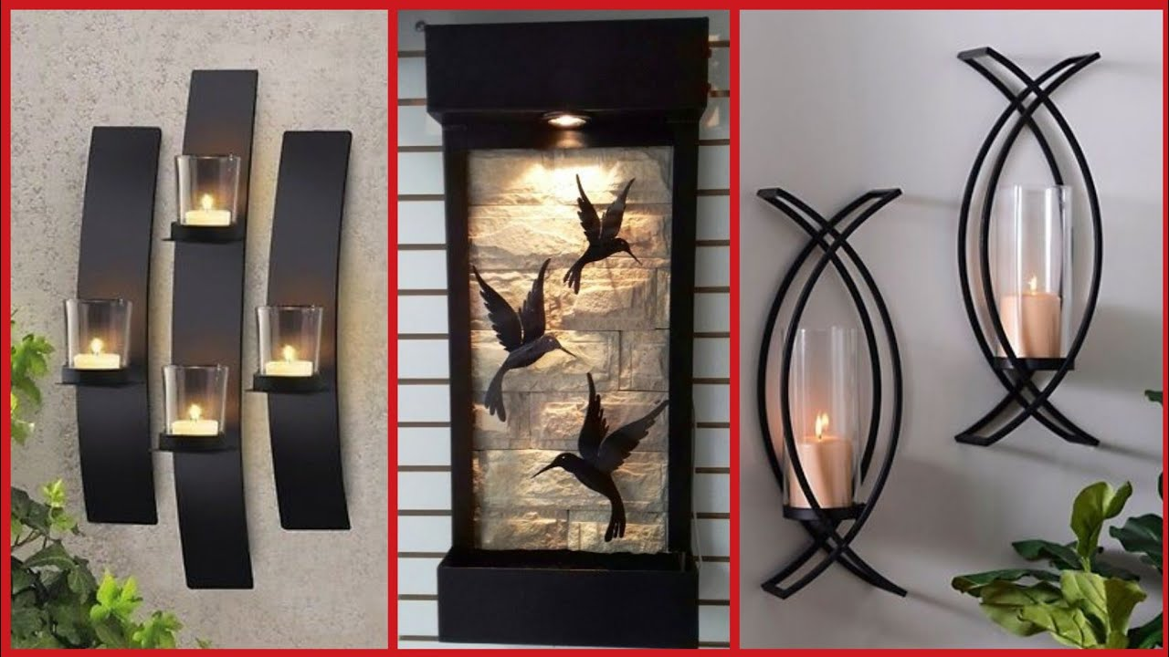 Very Beautiful And Artistic Home Decoration Ideas Youtube