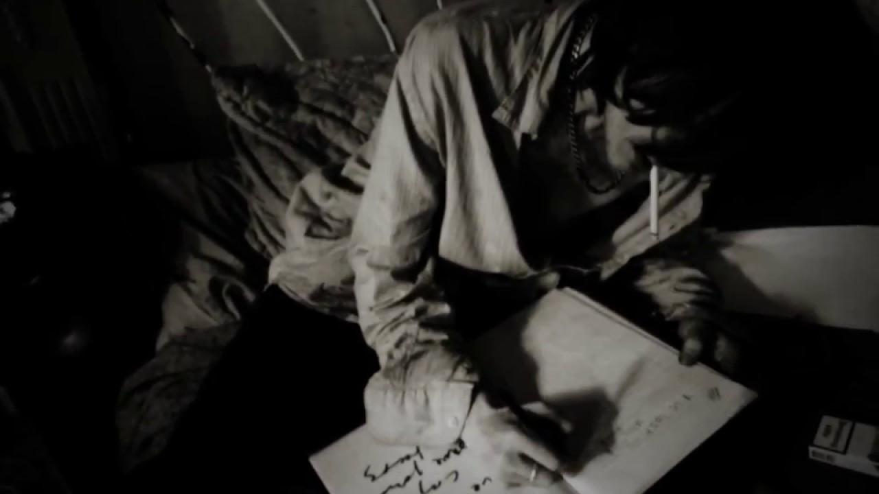 mark keds writing in the blackchapel