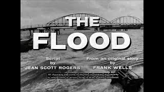 """The Flood"" (1963) - Full Film [HD]"
