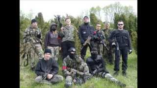 Airsoft Full Rush Corps à corps partie 2 - Groupe Faucon 62