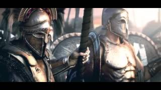 Собери непобедимую армию в игре «Спарта  Война империй