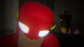 MY NEW NEIGHBOR IS THE FLASH - Hello Neighbor Mod