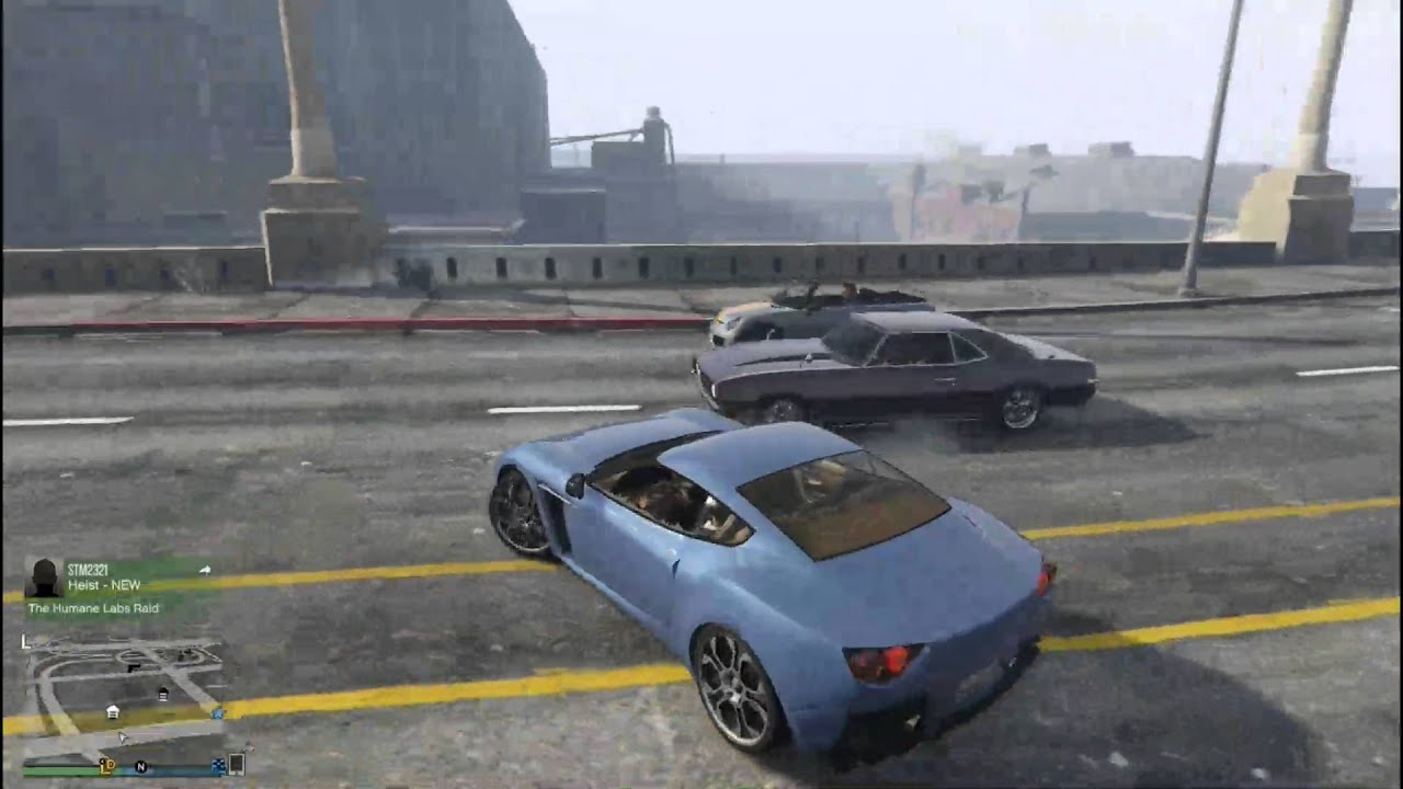 GTA V: Online   This car is too hot to modify - YouTube