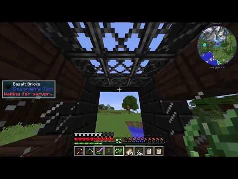 Minecraft 1.10.2 Sezon 7 AOE #6 - Generacja RF