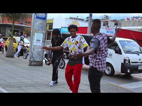 Búscale Reemplazo - Mick Brigan & Edwin Klinger ( Salsa Choke ) Urban Power - Prod By Andressdj