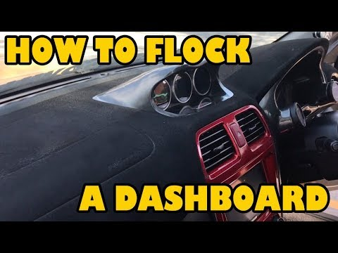 Flocking How to Flock your Dashboard