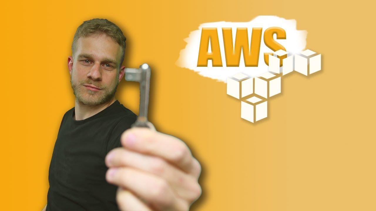 Account Security with IAM | Amazon Web Services BASICS