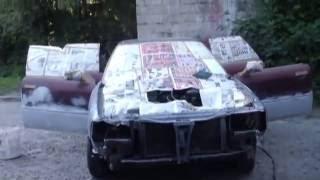 видео Тюнинг ВАЗ 21099: создаем автомобиль будущего