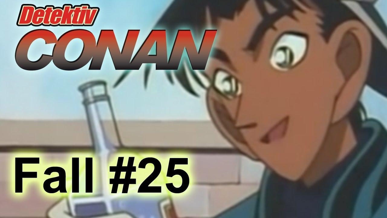 Detektiv Conan German Stream