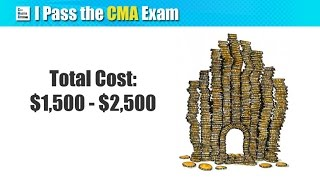 cma exam fees 2017 update how to budget your cost