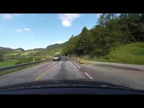 E16 Voss - Bergen 1080p 60fps