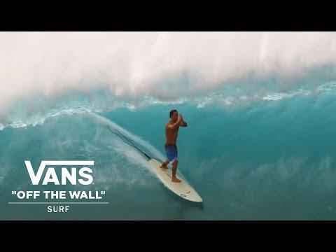 Surf Movie Trailer | Get-N Classic | VANS