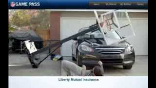 Funny Commercial Liberty Mutual insurance xD