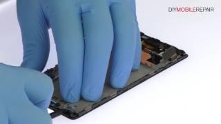 Sony Xperia C4 Teardown and Reassemble Guide - DIYMobileRepair