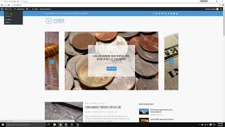 How To Install Forex WordPress Theme Via WP