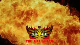 The Fire Witch - Book Trailer