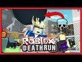 ROBLOX : DEATHRUN AVEC MARY !