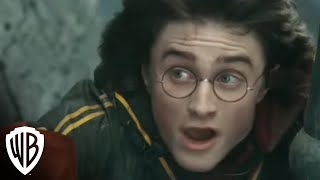 Harry Potter and the Goblet of Fire: Ultimate Edition-Tower Chase