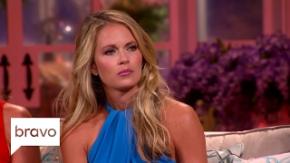 Southern Charm: Kathryn and Landon Go Head to Head at the Reunion (Season 3, Episode 14) | Bravo