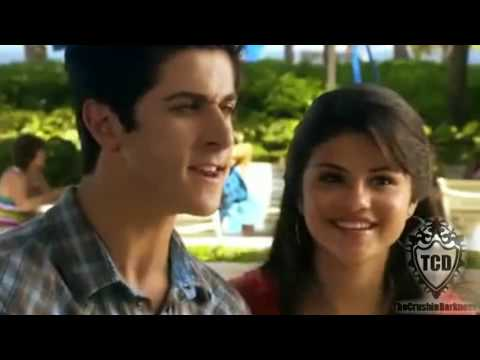 """""""Wizards of Waverly Place: The Movie"""" Trailer (Made by Me)"""