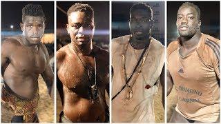 Gala Soum Production : Résumé des combats avec Gora Sock, Boy Baol 2, Sélé Mbélé et Assurance