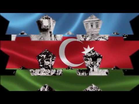 Azerbaijan Democratic Republic 1918-1920