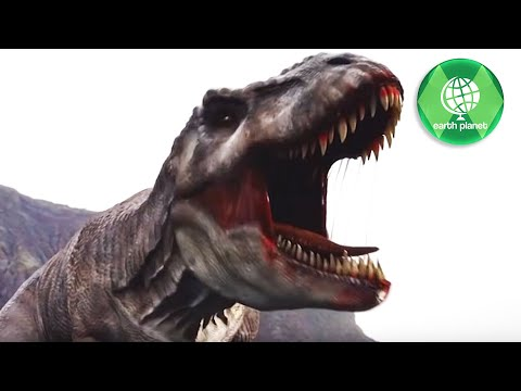 DINO FIGHT | T-REX VS TRICERATOPS | THE BEST OF DINOSAURS | DINOSAUR BATTLE