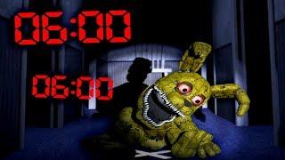 - В ЕДИН ЕПИЗОД ДВЕ ВЕЧЕРИ  Five Nights at Freddys 4