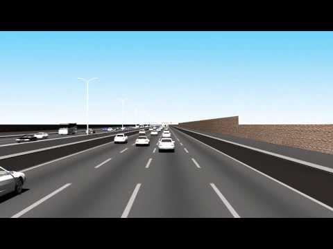 Active Traffic Management on I-90