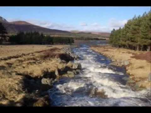 BY  THE MOUNTAIN STREAMS  JIM  REID AND PAUL ANDERSON