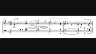 Complete Transcription: Bill Evans - I Loves You, Porgy