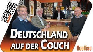 Deutschland auf der Couch - #BarCode mit Dr. Hans-Joachim Maaz