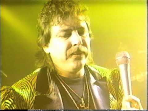 Joe Lopez Y Mazz En Concierto   McAllen, TX 1986   Intro   Y Te Lo Di   Amiga Mia   Amaneci LLorando