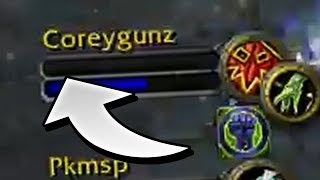 HOW DID HE NOT DIE? 2830 Disc Priest Cdew 7.2.5 Legion Arena Gameplay