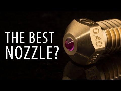 Is The Olsson Ruby Nozzle The Best For Your 3D Printer?