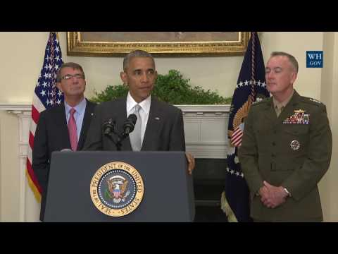 Obama To Reduce US Forces In Afghanistan Less Than Planned