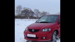 Mazda MPV V6 2,5