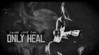 Gambar cover Myles Kennedy - Love Can Only Heal (Acoustic/Piano cover)