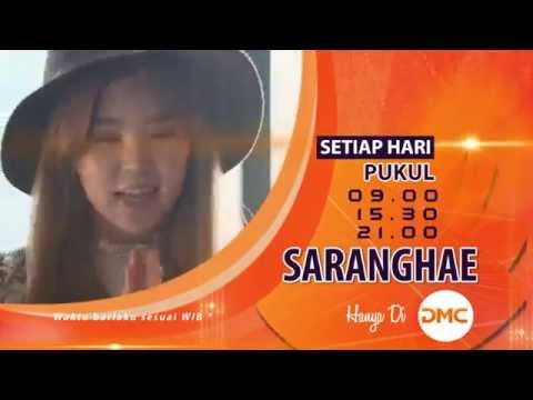 DMC TV SARANGHAE PROMO