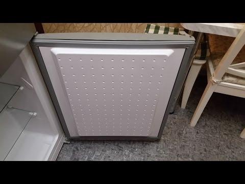 Демонтаж и монтаж уплотнителя холодильника