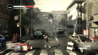 CGR Undertow - SHADOW COMPLEX for Xbox 360 Video Game Review