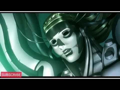 Final Fantasy Vii The Last Order English Dub Youtube