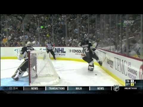 NHL's worst cheap shots