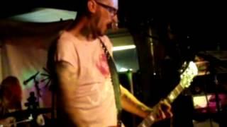 Strawberry Fist Cake - Fuck Nugget (Live At The Primitive Room, Brisbane)
