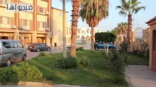 بالفيديو: جمعية بيوت الشباب المصرية إعادة تجديد وإصلاح  بيت شباب الإسماعلية