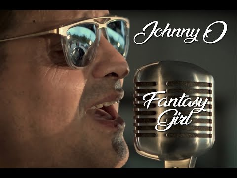 Official Johnny O Fantasy Girl Video