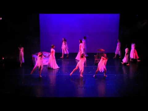 Dance Performance Ensemble - December 2, 2011