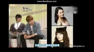 Video [120326] MBLAQ'S G.O Ideal World Cup- miss A Suzy entered the final round download MP3, 3GP, MP4, WEBM, AVI, FLV Juni 2018