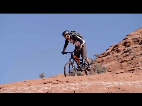 Norco Sight Carbon LE FS: 2014 Bible of Bike - Mountain Bike Tests